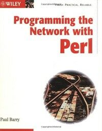 Programming the Network with Perl