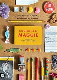 The Meaning of Maggie (Paperback)