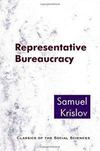 Representative bureaucracy