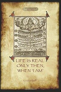 Life Is Real Only Then, When 'i Am' (Paperback)