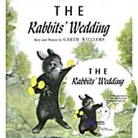 [베오영] The Rabbits Wedding (Hardcover + CD 1장)