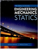 Engineering Mechanics : Statics (With Statics Study Pack, 5th Edition, Paperback)