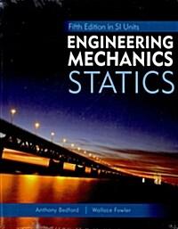 Engineering Mechanics : Statics (With Statics Study Pack, 5th Edition, Paperback)