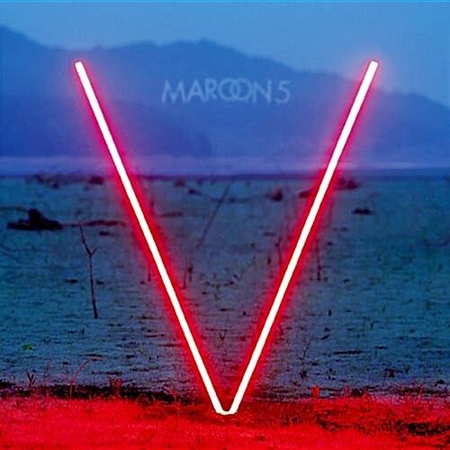 Maroon 5 - V [스탠더드 에디션]