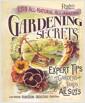 [중고] 1519 All-natural, All-amazing Gardening Secrets (Hardcover)