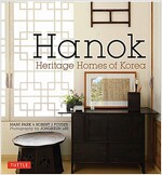 Hanok: The Korean House (Hardcover)