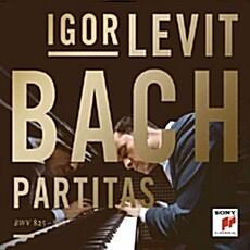 [수입] 바흐 : 파르티타 BWV 825~830 [2CD]