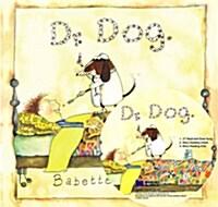 베오영 Dr. Dog (원서 & CD) (Paperback)