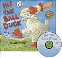 Hit the Ball Duck (Hardcover)
