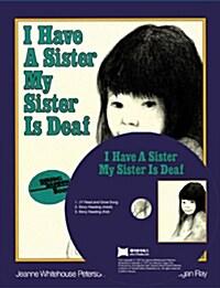 [베오영] I Have a Sister My Sister is Deaf (Paperback + CD 1장)