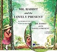 [베오영] Mr. Rabbit and the Lovely Present (Paperback + CD)