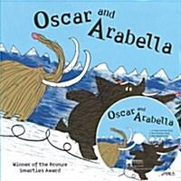 [베오영] Oscar and Arabella (Paperback + CD 1장)