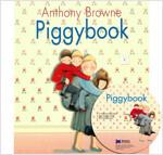 베오영 Piggybook (Paperback + CD)