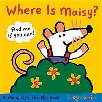 Where Is Maisy? (Board Books)