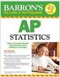 [중고] Barron's AP Statistics (Paperback, 5th)