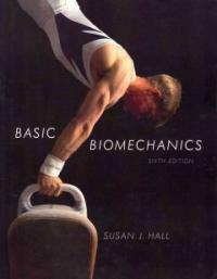 Basic biomechanics 6th ed
