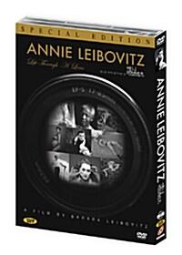 [중고] 애니 레보비츠: 렌즈를 통해 들여다 본 삶