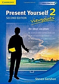 Present Yourself Level 2 Students Book : Viewpoints (Paperback, 2 Revised edition)