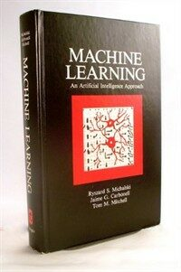 Machine learning : an artificial intelligence approach