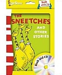 [베오영] The Sneetches and Other Stories (Paperback + CD 1장)