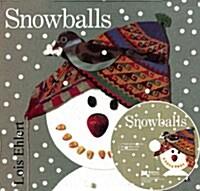 베오영 Snowballs (Paperback + CD 1장) (Paperback + CD)