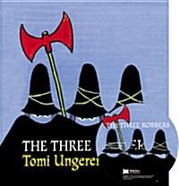[베오영] The Three Robbers (Paperback + CD 1장)