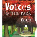 베오영 Voices in the Park (Paperback + CD)