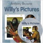 베오영 Willy's Pictures (Paperback + CD)
