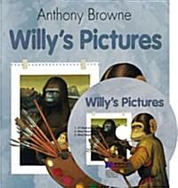 베오영 Willys Pictures (원서 & CD) (Paperback + CD)