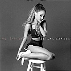 [수입] Ariana Grande - My Everything