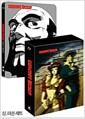 [중고] [세트] [블루레이] 카우보이 비밥 TV 시리즈 CE : 상, 하권 - 15주년 기념 스틸북 한정판 (7disc)
