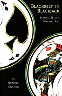 Blackjack Wisdom (Paperback)