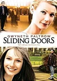 [수입] Sliding Doors (슬라이딩 도어즈) (1998)(지역코드1)(한글무자막)(DVD)