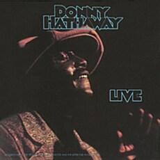 [수입] Donny Hathaway - Live [180g LP]