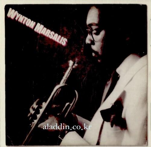 [수입] Wynton Marsalis - Wynton Marsalis [Original Columbia Jazz Classics]