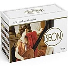 [중고] [수입] Seon Collection [85CD 한정판 박스세트]