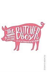 The Butcher Boy (Paperback)