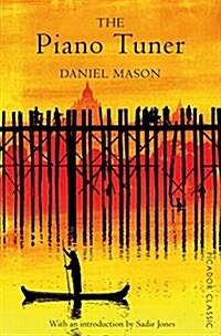 The Piano Tuner (Paperback, Main Market Ed.)