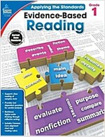 Evidence-Based Reading, Grade 1 (Paperback, CSM)