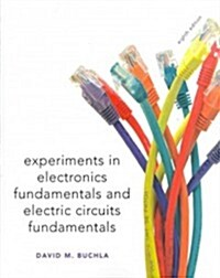 Lab Manual for Electronics Fundamentals and Electronic Circuits Fundamentals, Electronics Fundamentals: Circuits, Devices & Applications (Paperback, 8)