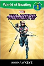 Hawkeye: This Is Hawkeye (Paperback)