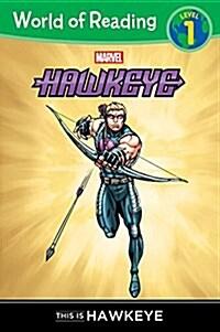 Hawkeye: This Is Hawkeye (Paperback)