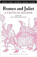 Romeo and Juliet: A Critical Reader (Paperback)