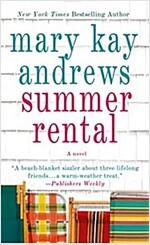 [중고] Summer Rental (Mass Market Paperback)