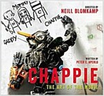 Chappie : The Art of the Movie (Hardcover)