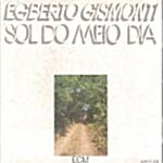 [수입] Egberto Gismonti - Sol Do Meio Dia