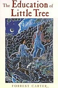 [중고] The Education of Little Tree (Paperback, 25, Anniversary)