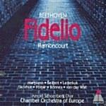 [수입] Nikolaus Harnoncourt - Fidelio