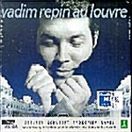 [수입] Vadim Repin - Vadim Repin Au Louvre