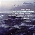 [수입] Daniel Barenboim - Der Fliegende Hollander